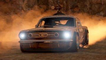 Fast and Furious se retrasa de manera indefinida junto a la películaFast and Furious 9 debido al coronavirus