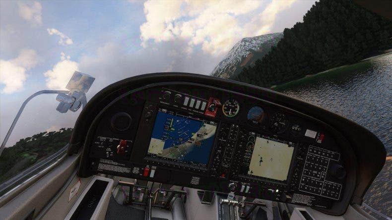 Un nuevo vídeo de desarrollo de Microsoft Flight Simulator expone el multijugador 1