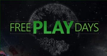 Desvelados tres juegazos gratis gracias a los Free Play Days 4
