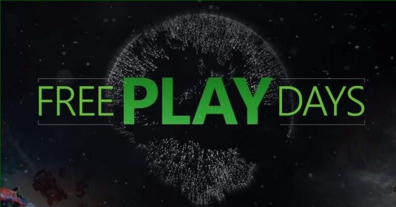 Desvelado el primer juego gratuito para el fin de semana en Xbox One gracias los Free Play Days