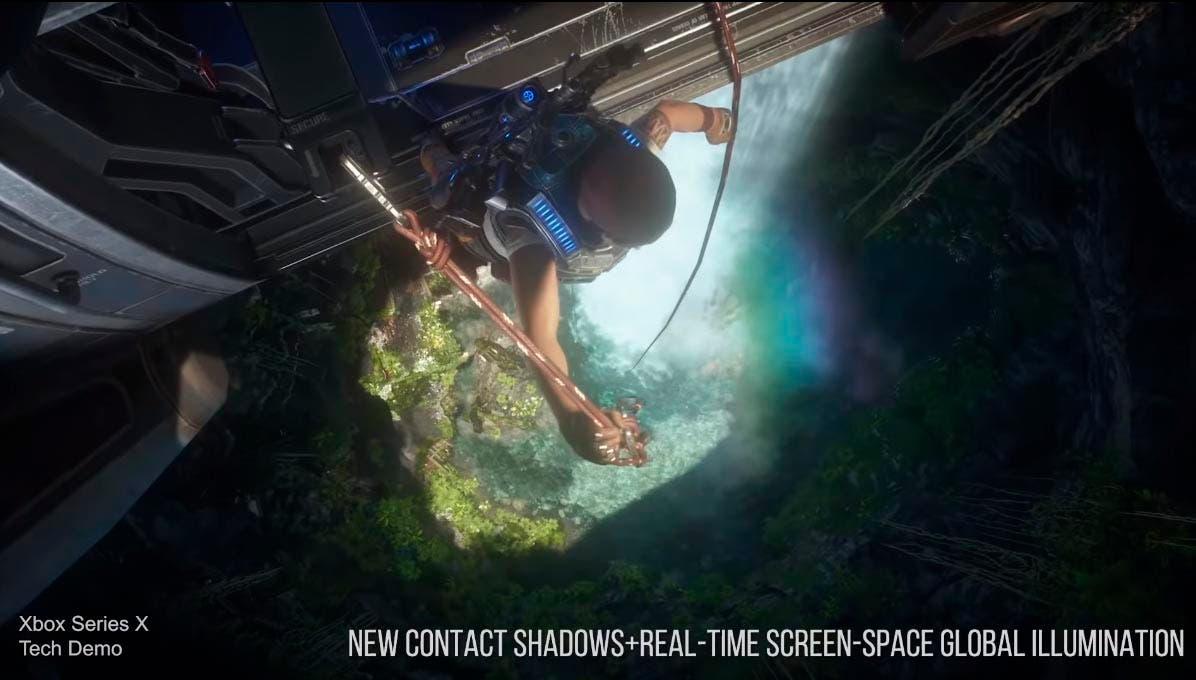 El Ray Tracing de Xbox Series X será mejor y más complejo que el de Playstation 5 1