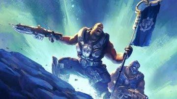 Gears 5 se ofrece gratis a los usuarios de PC incluyendo los de Steam 3