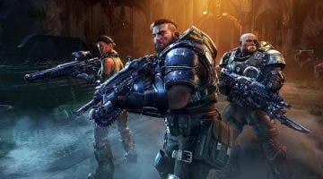 Gears Tactics aparece listado para Xbox One y Xbox Series X