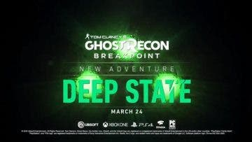 Ghost Recon Breakpoint confirma nuevo evento con Sam Fisher 5