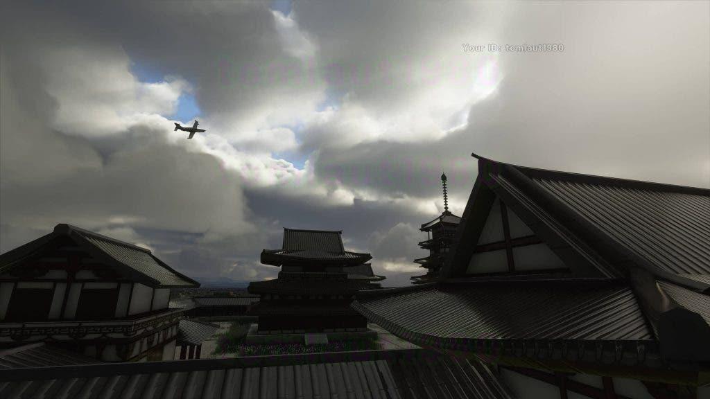 Disfruta del fotorrealismo en las nuevas imágenes de Microsoft Flight Simulator 11