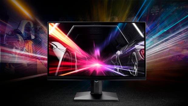 MSI introduce tres nuevos monitores para los gamers más exigentes 1