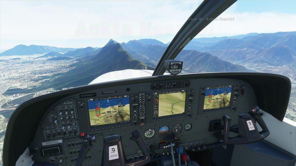 Disfruta del fotorrealismo en las nuevas imágenes de Microsoft Flight Simulator 10
