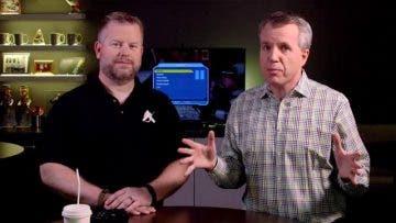 Bill Stillwell se traslada del equipo xCloud al equipo Hololens en Microsoft. ¿Hay plan para la Realidad virtual? 4