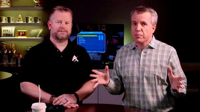Bill Stillwell se traslada del equipo xCloud al equipo Hololens en Microsoft. ¿Hay plan para la Realidad virtual? 2