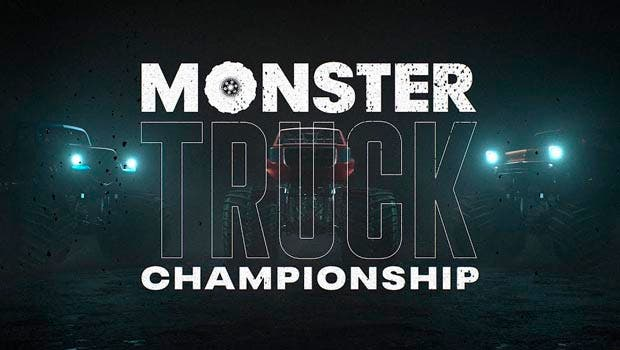 Monster Truck Championship confirma lanzamiento en Xbox One 1