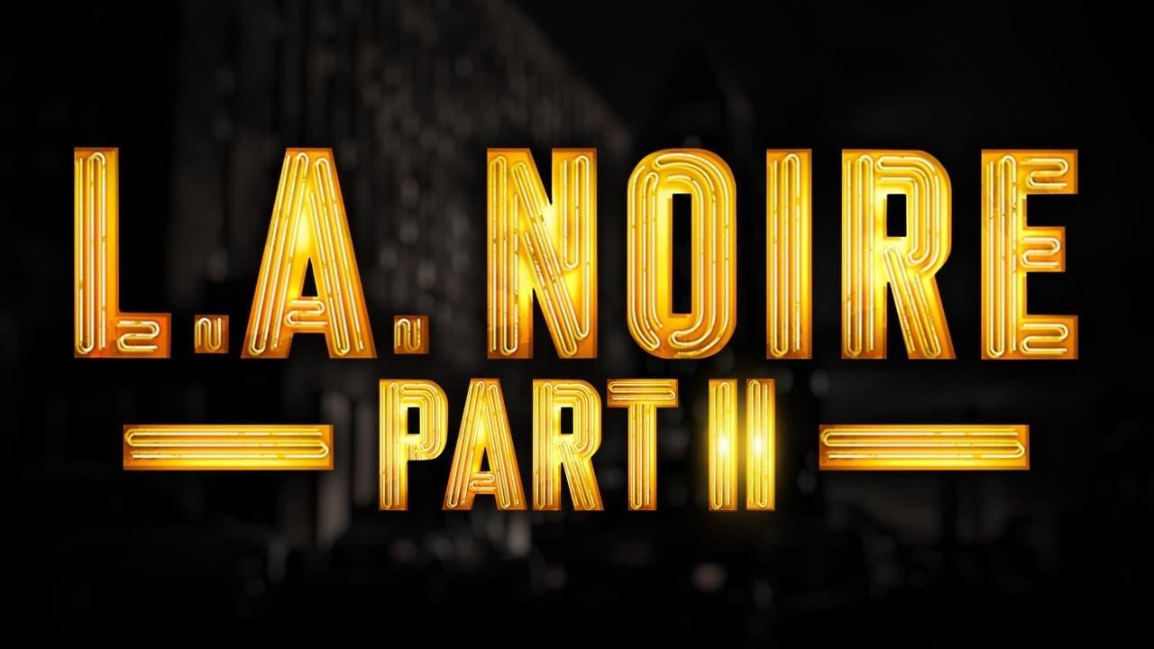 Nuevos rumores indican que L.A. Noire 2 podría estar en desarrollo