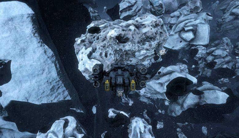 Un desarrollador de Xbox expone el resultado de Xbox Series X en DirectX 12 Ultimate con las Mesh Shaders 1