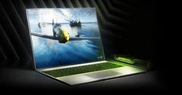Nvidia va actualizando toda su gama GeForce RTX20 para portátiles 11