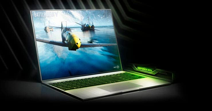 La nueva gama de GPUs Super de Nvidia para portátiles suma un 50% más de velocidad 1