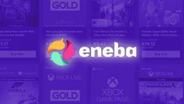 Ofertas de suscripción de Xbox Live Gold en Eneba 2
