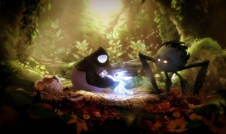 Ori and the Will of the Wisps para Xbox One se corona como el juego con más nota de Metacritic en 2020