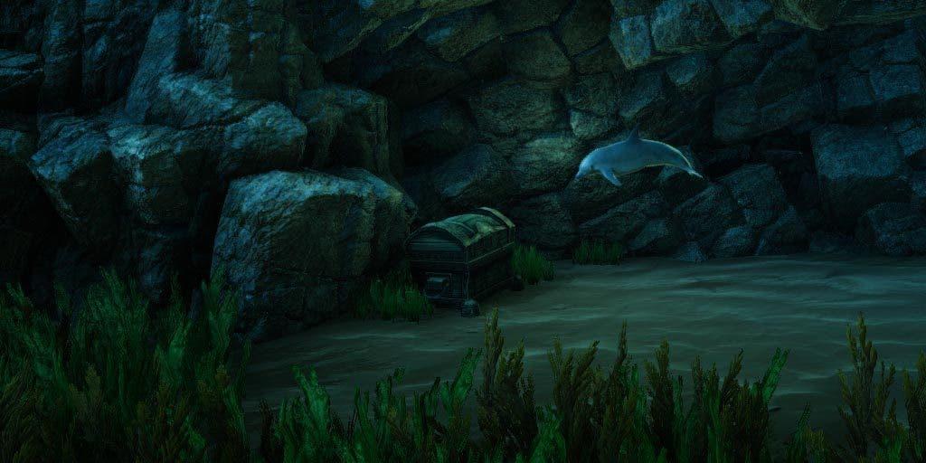 El metroidvania exclusivo Orphan of the Machine llegará a Xbox Series X en otoño de este año 3