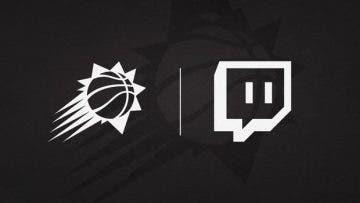 Los Phoenix Suns anuncian que jugarán sus partidos cancelados en NBA 2K20 2