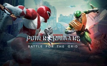 Power Rangers Battle for the Grid y Astrologaster aterrizan en Xbox Game Pass 2
