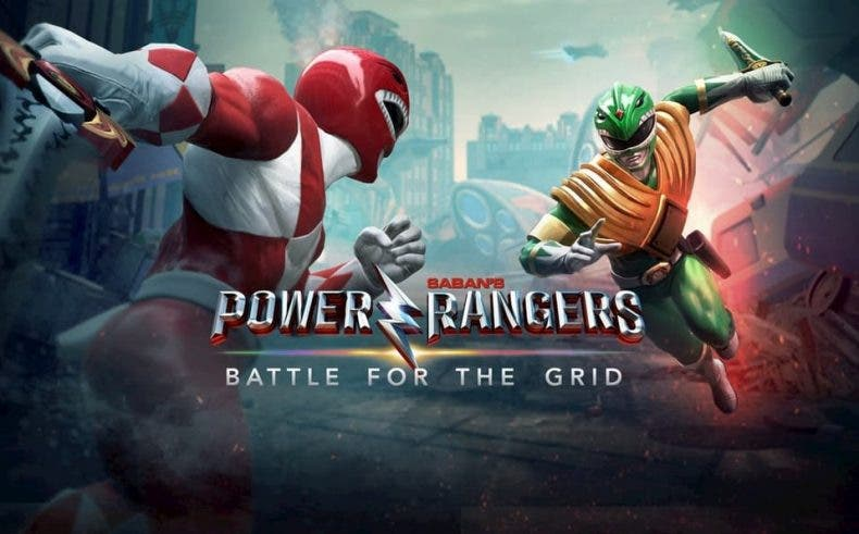 Power Rangers Battle for the Grid y Astrologaster aterrizan en Xbox Game Pass 1