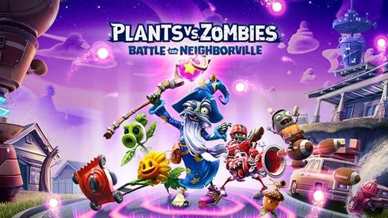 Nuevo Zombie Mago en el Festival de San Zombicio de Plants vs Zombies 1