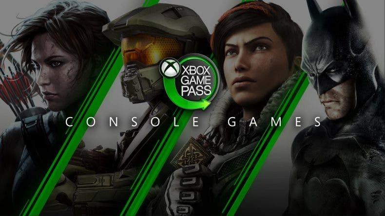 Consigue tres meses de Xbox Game Pass a un precio estupendo 1