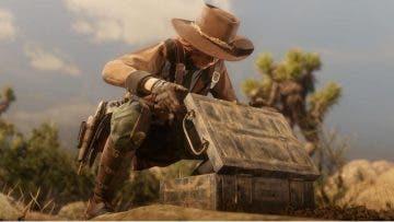 Red Dead Online dará esta semana los siguientes premios tanto a jugadores novatos como veteranos