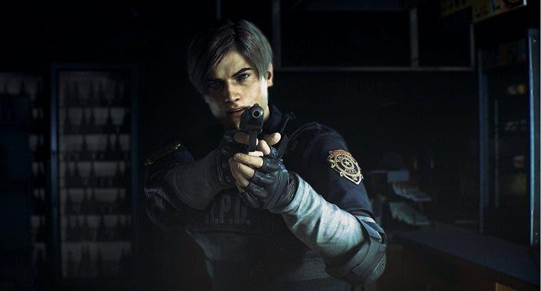 Resident Evil 2 Remake luce a niveles nunca antes vistos gracias a un mod con Ray Tracing