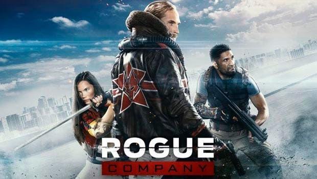 El shooter multijugador con juego cruzado Rogue Company presenta su primer tráiler con gameplay 1