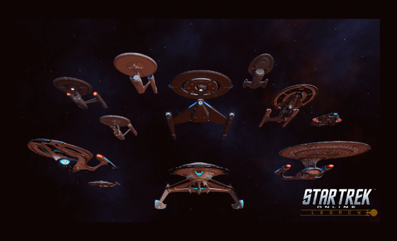 Star Trek Online: Legacy ya está disponible en Xbox One 1