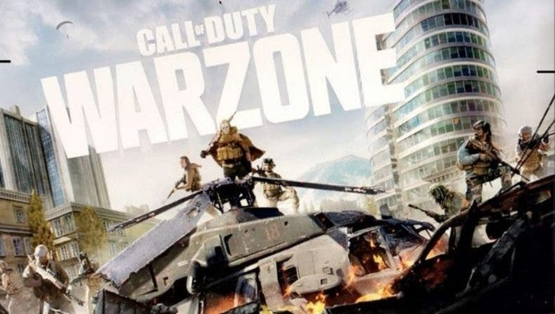 Se ha filtrado el mapa del Battle Royale de Call of Duty Modern Warfare, Warzone