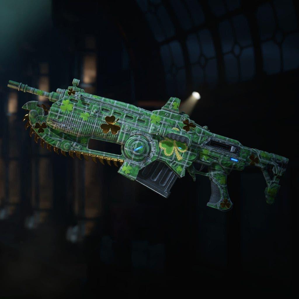 Gears 5 recibirá dos nuevos modos en el evento de San Patricio 1