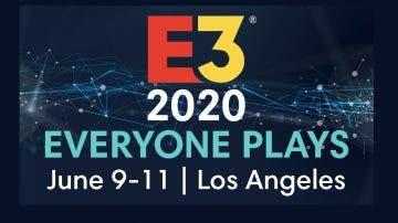 El E3 2020 sigue adelante a pesar del coronavirus 6