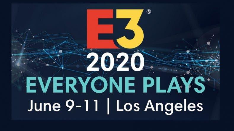 El E3 2020 sigue adelante a pesar del coronavirus 1