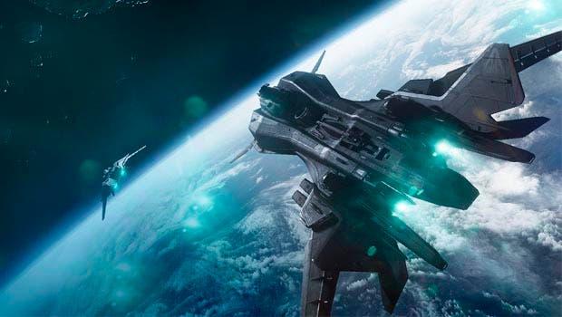 Star Citizen presenta un sistema avanzado de misiones
