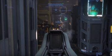 Star Citizen presenta un sistema avanzado de misiones de acción para incluirlas en un futuro 2