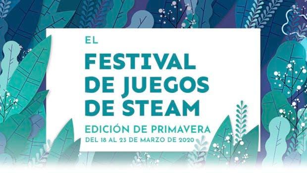 La Steam Game Festival presenta la lista de juegos que puedes probar gratis 1