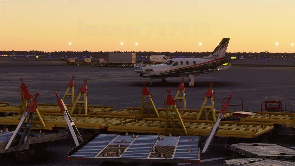 Disfruta del fotorrealismo en las nuevas imágenes de Microsoft Flight Simulator 5