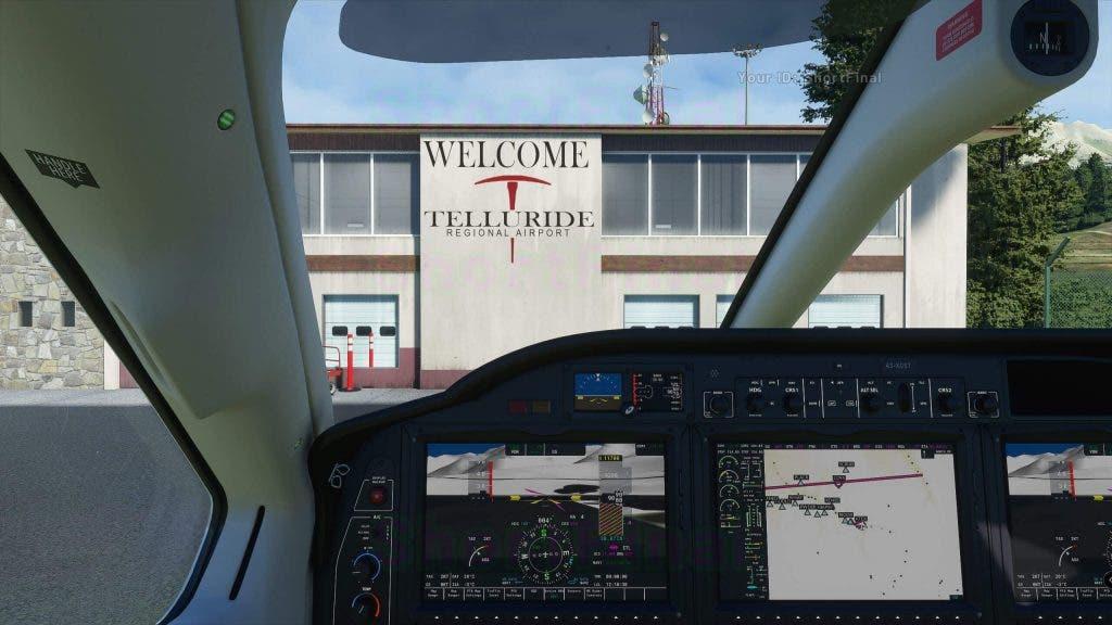 Disfruta del fotorrealismo en las nuevas imágenes de Microsoft Flight Simulator 4