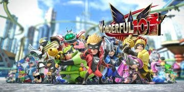 The Wonderfull 101: Remastered no llegará a Xbox One por problemas de portabilidad 1