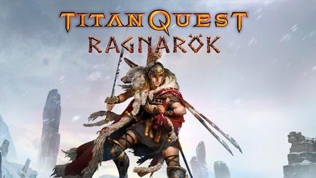 Titan Quest da la bienvenida al Ragnarök, una expansión ya disponible para Xbox One 1