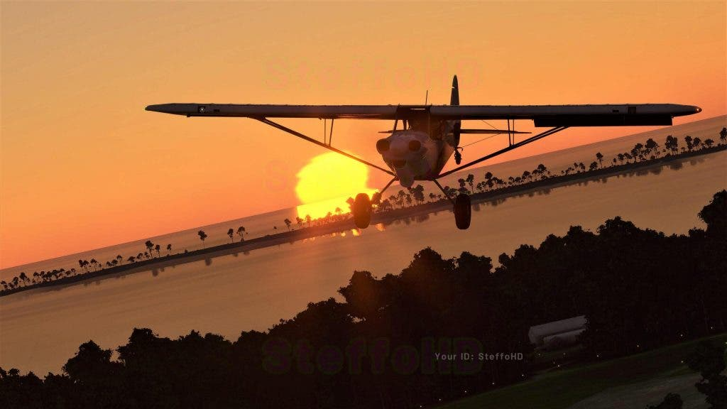Disfruta del fotorrealismo en las nuevas imágenes de Microsoft Flight Simulator 3