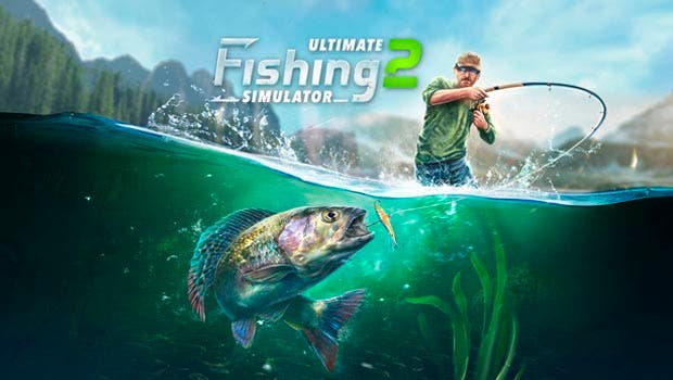 Ultimate Fishing Simulator 2 confirma mejoras para Xbox Series X 1