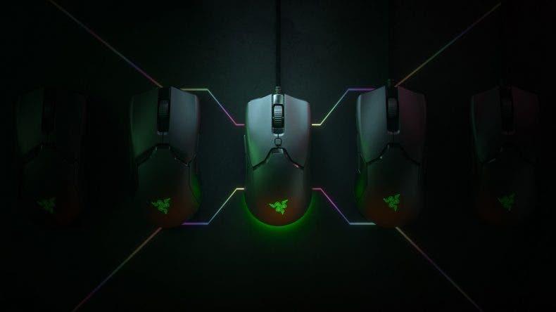 Se anuncia el Razer Viper Mini, un nuevo ratón gamer de tamaño compacto 1