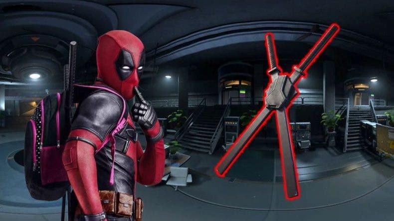 Cómo completar los desafíos de la semana 4 de Deadpool en Fortnite Capítulo 2 1