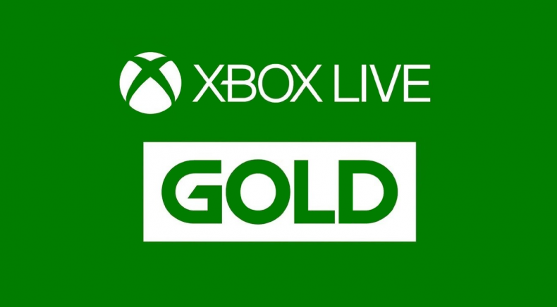 Aprovecha esta oferta de Xbox Live Gold 5