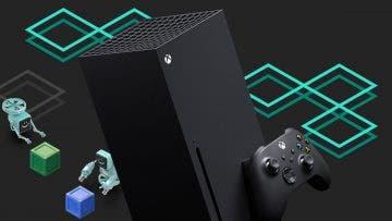 Xbox Series X se mostró en la Microsoft Game Stack Live y pareció ser algo más grande de lo que esperábamos