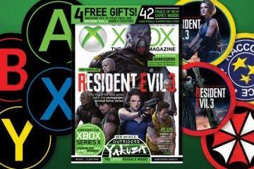 La revista oficial de Xbox ha cerrado
