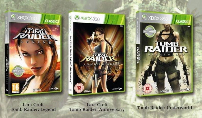 Consigue hasta un 90% de descuento en juegos de Xbox 360 1