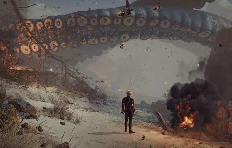 """Baldur's Gate 3 irá """"más allá de los límites"""" para ofrecer libertad total 1"""